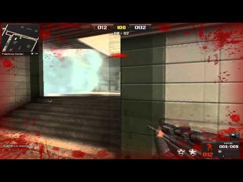 Frag Movie - PointBlank - PB#6 (Sniper)
