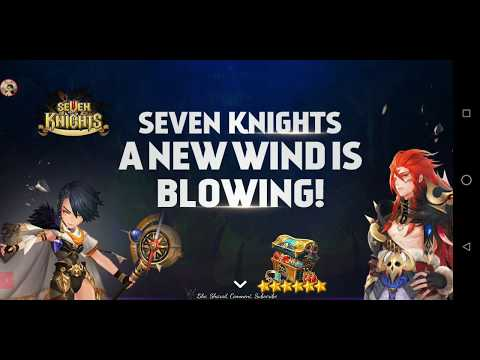 Seven Knights NW (Updated 17Jan19 New Member Pentagon CLEMYTH)
