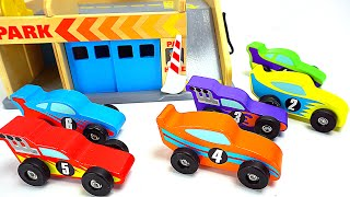 Best Learning Video For Kids: Play with Toy Cars for Kids! Learn Colors Counting Fun Toy Cars Truck