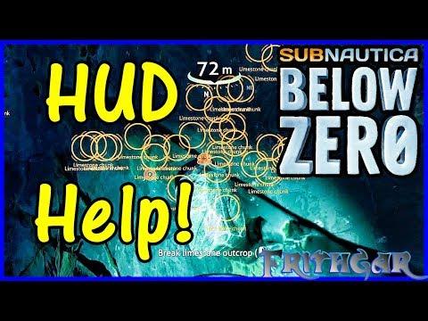 Let S Play Subnautica Below Zero 14 Hud Help Youtube Home › subnautica › subnautica bug reporting. let s play subnautica below zero 14 hud help