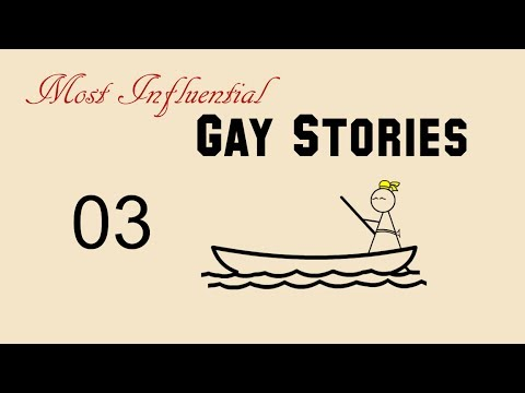 Most Influential Gay Stories of Ancient China Ep 03