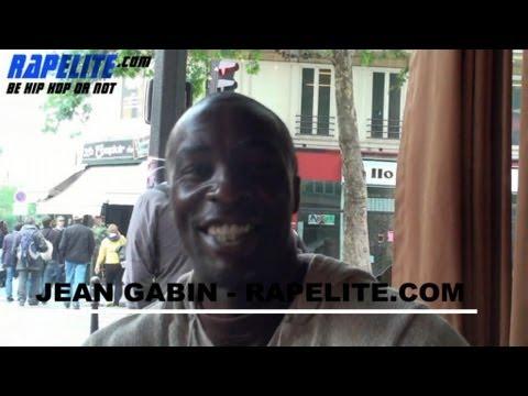 Mc Jean Gabin - J'enc*** le mouvement rap francais