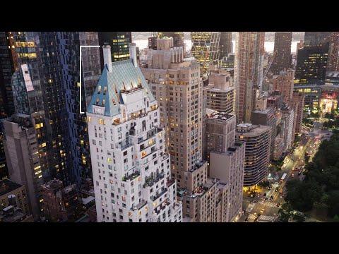 Billionaires' Row Investment Opportunity | New York, NY