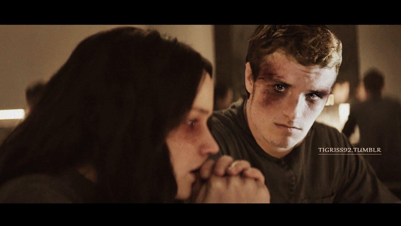 Katniss Peeta Ii Hijacked Youtube