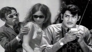Telugu Old Best Suspense Thriller Movies - Telugu Old Movies