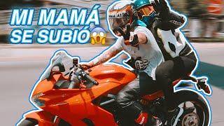 LOGRÉ COMPRAR MI MOTO FAVORITA 😍 (Ducati Supersport)