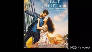 FREE DOWNLODE HALF GIRLFRIEND HD PRINT DUBBED IN HINDI 2017 !!!