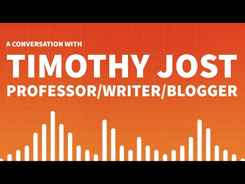 Timothy Jost, Health Law & Policy Expert - Pulse Podcast - 5.7.18