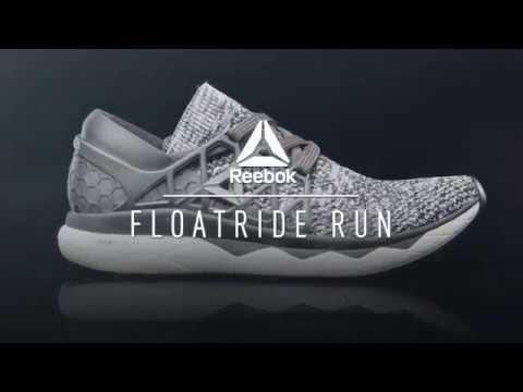 77127fef416cb Reebok  Floatride Run for Men - YouTube