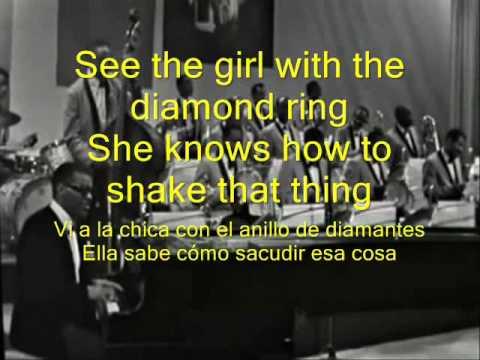 RAY CHARLES subtitulado español/eng What I`d said