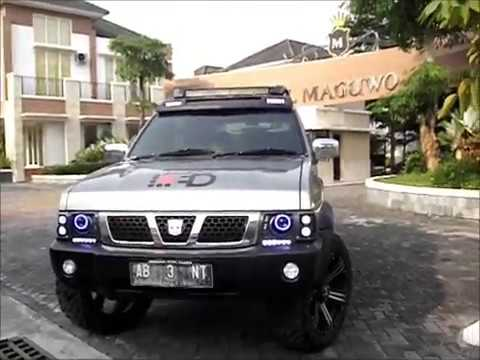 nissan terrano pathfinder custom youtube. Black Bedroom Furniture Sets. Home Design Ideas