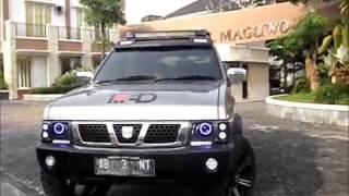 Video Nissan Terrano (Pathfinder) Custom download MP3, 3GP, MP4, WEBM, AVI, FLV Maret 2018