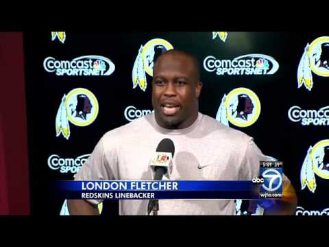 London Fletcher likely retiring from NFL