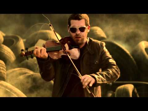 Ashley MacIsaac - Poka Rokin