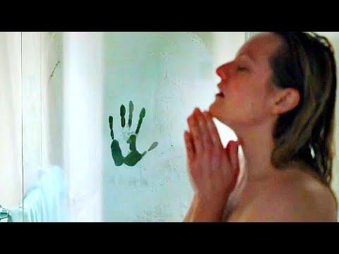 Человек-невидимка — Русский трейлер (2020)