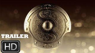 Dota 2 The International - Trailer