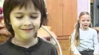 Детский День Рождения Шоу