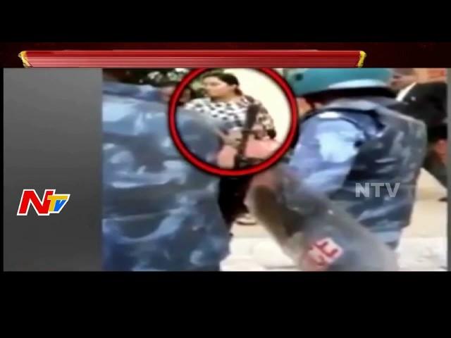 Does Honey Preet Know All the Secrets of Gurmeet Ram Rahim Singh? || NTV