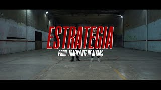Proof ft. Bipo Montana - Estrategia (Video Oficial)