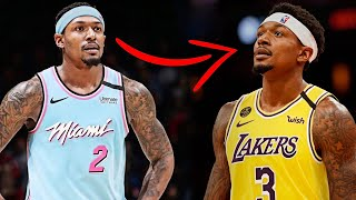 BREAKING NEWS: BRADLEY BEAL MAKES HIS DECISION! REVEALS THE NBA TEAM HE WANTS TO PLAY FOR!