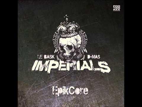 Le Bask - Slave Empire ( Dr. Peacock Remix )