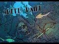 Staranger Art - Mermaid under the Sea Illustration