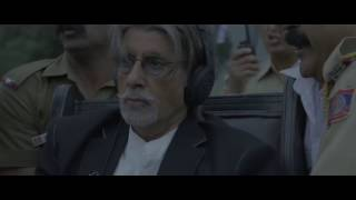 WAZIR filM cuts Trailer 2017