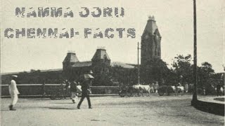 Incredible Facts About Namma Oooru Chennai