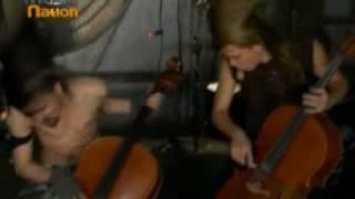 Apocalyptica feat Max Cavalera And Matt Truck Repressed