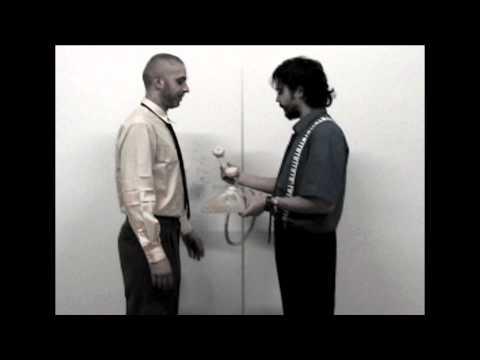 Álvaro Terrones y Santiago López / Detergent Artist and Young Raspberries