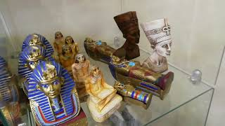 Улетаем из Египта Аэропорт Шарм Эль Шейх Цены Дютифри