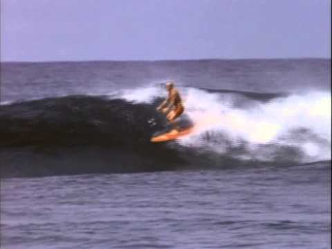 Dewey Weber Surfing Heritage Exhibit promo