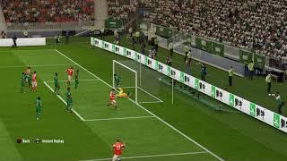 Virtuális VB 2018 Oroszország-Szaúd Arábia (Nyitómeccs)
