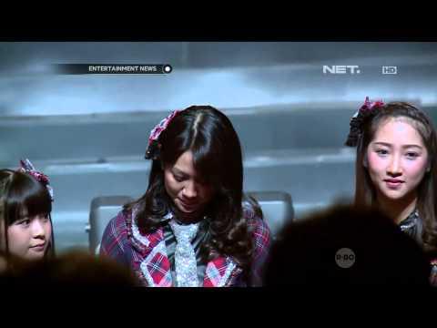 Konser bersama JKT48 dan AKB48 di Jakarta
