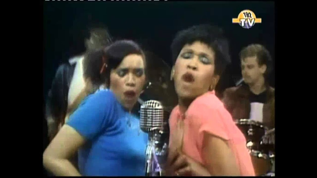The Pointer Sisters - Should I Do It