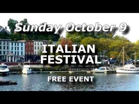Ulster County Italian American Foundation