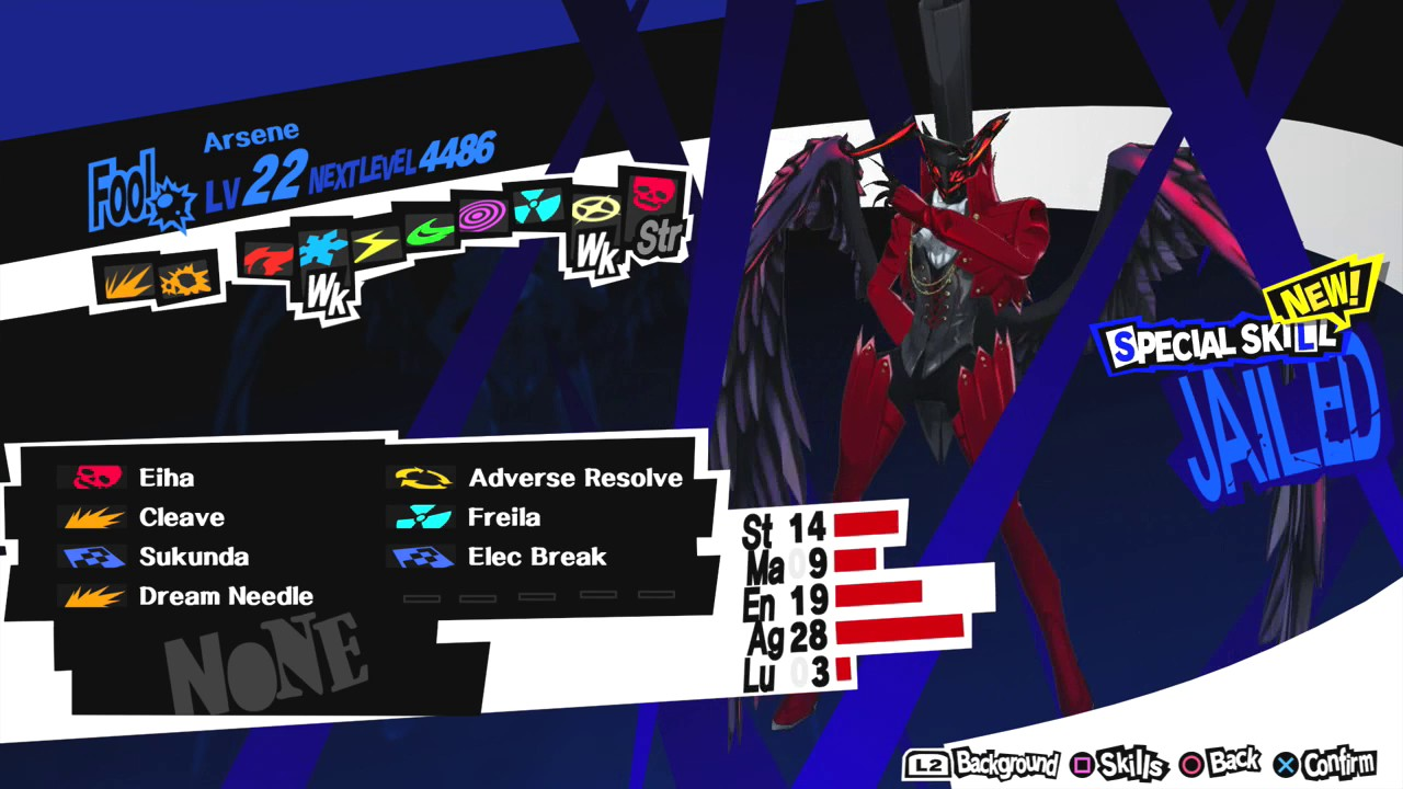 Persona 5 - Trophy Guide & Roadmap - PlaystationTrophies org