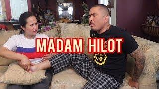 MADAM HILOT | Pambansang Kolokoy