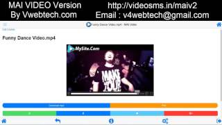 Master AutoIndex Video Script Demo