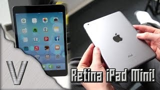 iPad Mini mit Retina Display Review! [Deutsch]