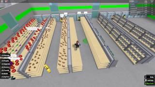 ROBLOX - Retail Tycoon (#13) Předělávání obchodu (Let's Play CZ 1080p 60fps PC)