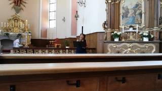 Shania Twain - From this moment (Hochzeitssängerin - Daisy C. Black Cover)