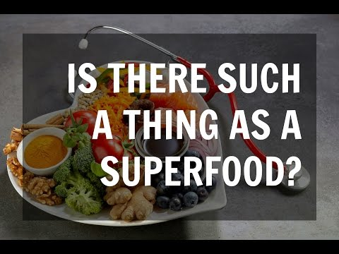 'Superfood' or Super Scam? The Science Behind So-Called 'Superfoods'