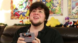 JonTron SINGING COMPILATION! (From main episodes!)