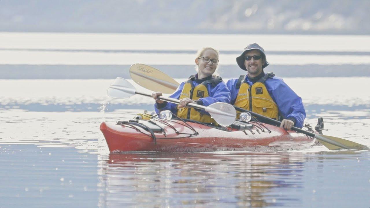 Explore the UNESCO fjord Tafjord