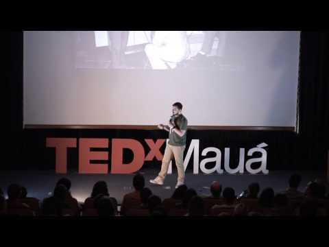 Hacking: uma história | ANDERSON RAMOS | TEDxMauá