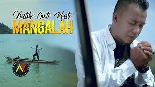 Lagu Minang Andra Respati - Katiko Cinto Musti Mangalah (Official Music Video)