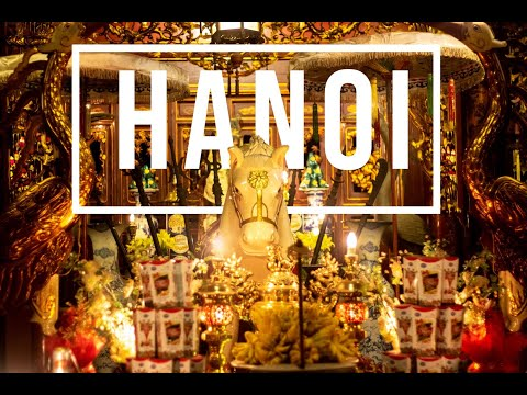AMAZING HANOI HIGHLIGHTS