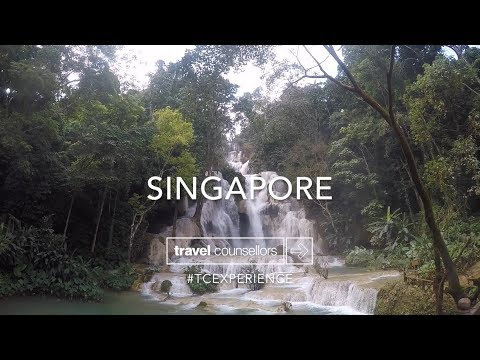 TCExperience- Singapore - Travel Counsellors
