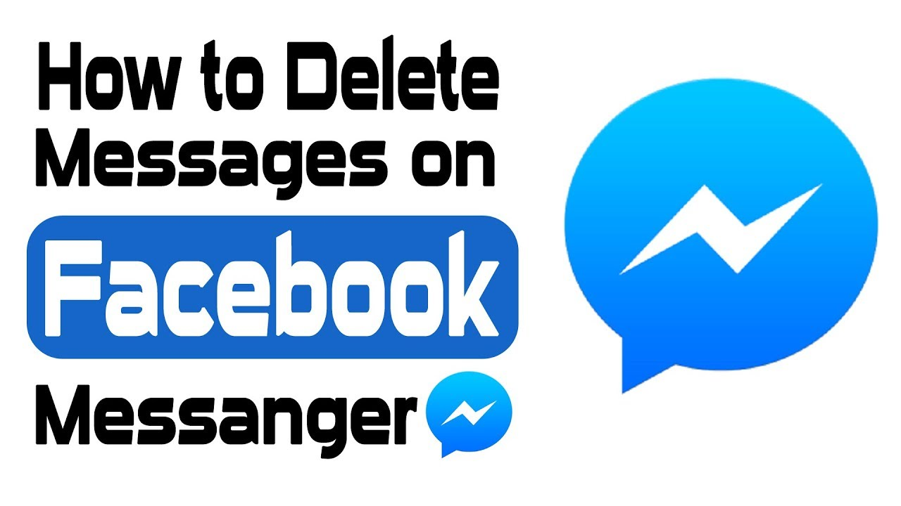 How to delete messages on facebook messenger 2017 delete how to delete messages on facebook messenger 2017 delete messages on facebook messenger on android ccuart Choice Image
